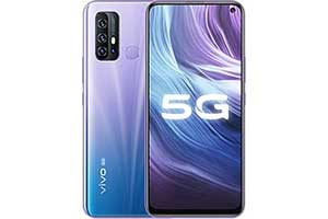 Vivo Z6 USB Driver, PC Manager & User Guide Download