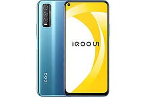 Vivo iQOO U1 PC Suite Software & Owners Manual Download