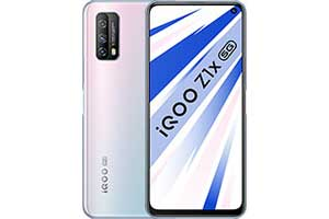 Vivo iQOO Z1x PC Suite Software & Owners Manual Download