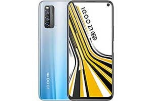 Vivo iQOO Z1 PC Suite Software & Owners Manual Download