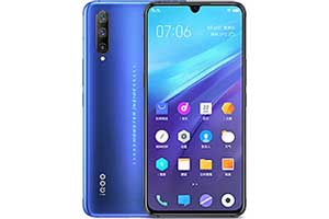Vivo iQOO Pro PC Suite Software & Owners Manual Download