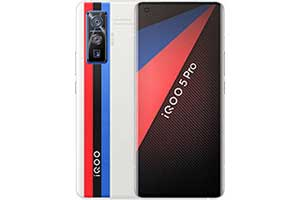 Vivo iQOO 5 Pro PC Suite Software & Owners Manual Download