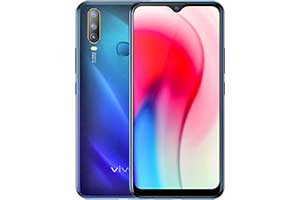 Vivo Y3 PC Suite Software & Owners Manual Download