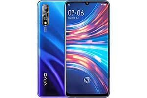 Vivo S1 PC Suite Software & Owners Manual Download