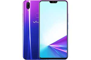 Vivo Z3x PC Suite Software & Owners Manual Download