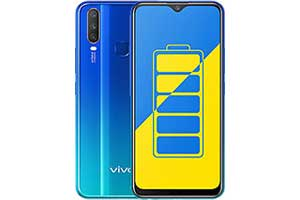Vivo Y15 USB Driver, PC Manager & User Guide Download