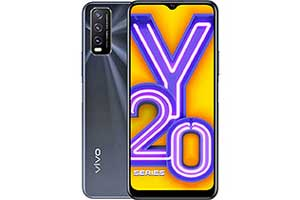 Vivo Y20 PC Suite Software & Owners Manual Download