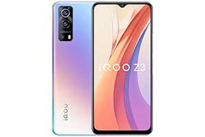 Vivo iQOO Z3 PC Suite Software & Owners Manual Download