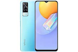 Vivo Y31 PC Suite Software & Owners Manual Download