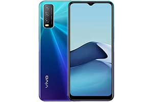 Vivo Y20 2021 PC Suite Software & Owners Manual Download