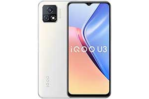 Vivo iQOO U3 PC Suite Software & Owners Manual Download