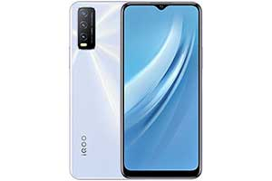 Vivo iQOO U1x PC Suite Software & Owners Manual Download