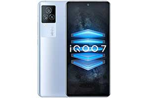 Vivo iQOO 7 PC Suite Software & Owners Manual Download
